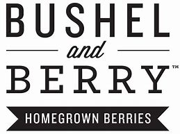 Bushel and Berry Logo